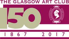 The Glasgow Art Club logo