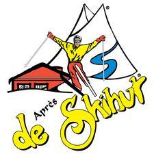De Après Skihut logo