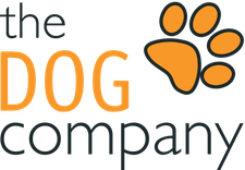 The Dog Company  logo