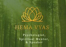 HEMA VYAS  logo