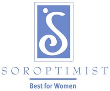 Soroptimist International of Greenville logo