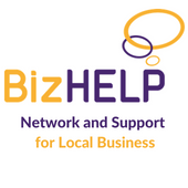 BizHelp London - Networking and Support for Local Business logo