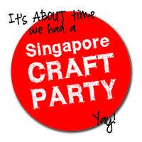 Etsy Craft Party - Let's make linocuts!