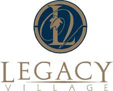 Legacy Village logo