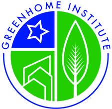 GreenHome Institute  logo