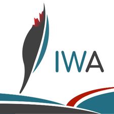 Immigrant Writers Association logo