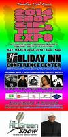 TLE Annual Largest Shop, Sip & Tip Business Expo and...