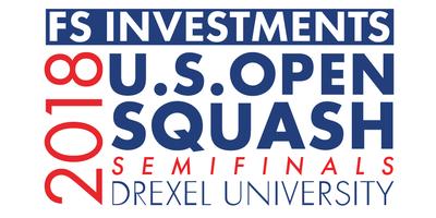 2018 U.S. Open Squash Championships Semi-Finals