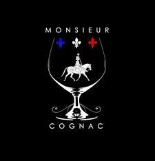 Monsieur Cognac logo