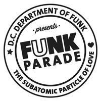 Funk Parade Kickoff Party