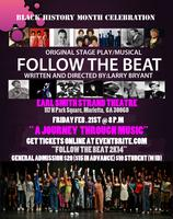 Follow The Beat 2k14