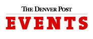 Earliest views of Denver in antique prints