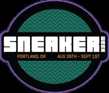 Sneaker Week PDX logo