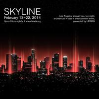 SKYLINE 2014 - Closing Party @ The Exchange