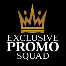 Exclusive Promo Squad logo