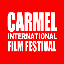 Carmel International Film Festival logo