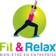 Fit&Relax logo