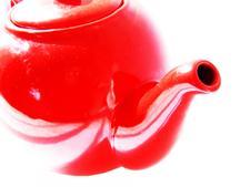 Red Teapot logo