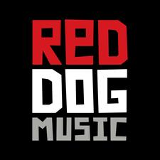 Red Dog Music logo