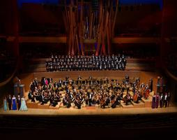 LA Lawyers Phil & Legal Voices: Brahms Requiem