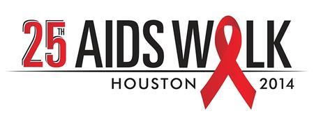 25th AIDS Walk Houston