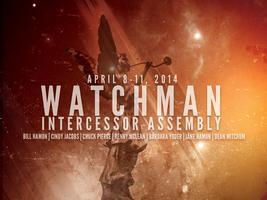 Watchman Intercessor Assembly 2014