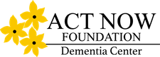 Act Now Foundation - Dementia Center logo