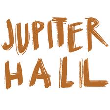 Jupiter Hall logo