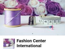 Fashion Center International logo