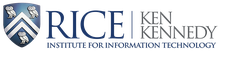 The Ken Kennedy Institute for Information Technology logo