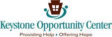 Keystone Opportunity Center logo