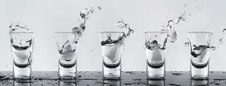 The Blind Tasting Equation: Vodka = Vodka OR Vodka...