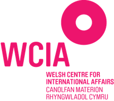 Welsh Centre for International Affairs logo