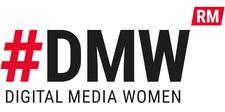 Digital Media Women e.V. – Quartier Rhein-Main logo
