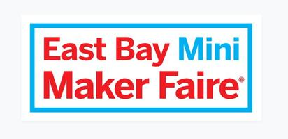 East Bay Mini Maker Faire 2018