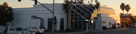 Laguna Beach Slow Art Day - Laguna Art Museum - April...