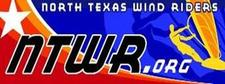 North Texas Wind Riders logo