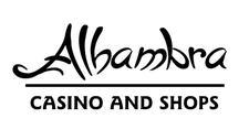 Divi Resorts & Alhambra Ballroom logo