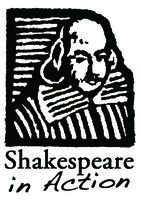 2014 Shakespeare in Action Summer Camp for Teens!