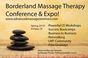 Borderland Massage Therapy Conference & Expo