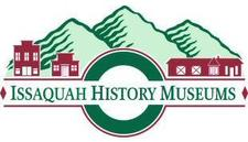 Issaquah History Museums logo
