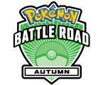 Pokémon Autumn Battle Roads - Montclair (Gameology)...