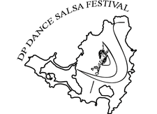 DP Dance Salsa logo