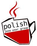 Polish Java User Group logo