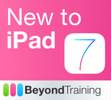 New to iPad - Get more out of your iPad @ Beyond the...