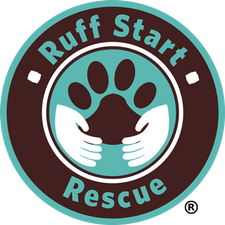 Ruff Start Rescue logo