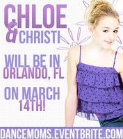 Chloe and Christi in Sunny Orlando FL Session 1 5:00PM
