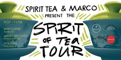 Spirit of Tea Tour Kansas City