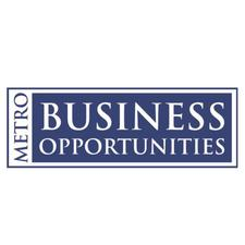 Metro Business Opportunities (MBO) logo