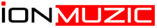 ionmuzic logo